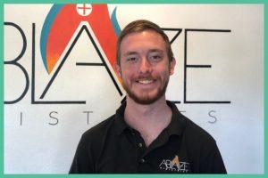 adam brill, missionary, ablaze ministries, catholic, christian,